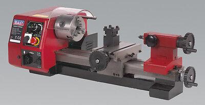 Sealey Sm2503a Travail Du Mtal Mini Tour 250mm