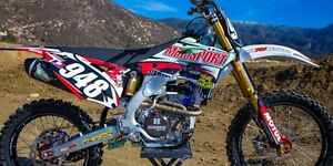 WANTED: DIRTBIKE