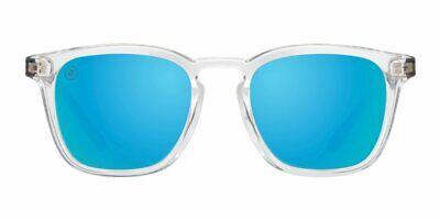 Blenders - Yacht Week Blue - Azul Cristal - Nuevo Auténtico Polarizado...