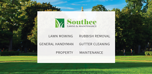 Southee Lawns and maintenance Hobartville Hawkesbury Area Preview