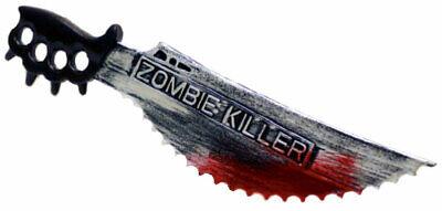 Plastic Knife Halloween (Plastic 20