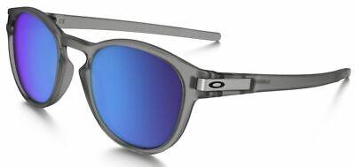 Oakley Latch OO9265-08 Herren-Sonnenbrille polarized