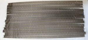 14 Peco Streamline Flexi Track Lengths - Nickel Silver - OO Gauge