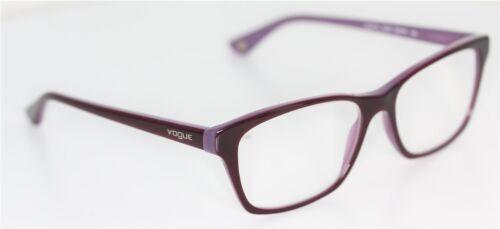 Vogue VO2714 2015 Brille Lila glasses lunettes FASSUNG VO 2714
