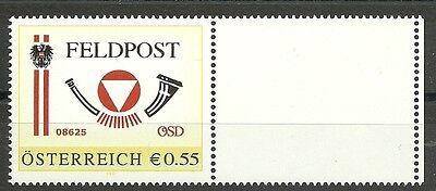 ÖSTERREICH/ Personalisierte Marke-Feldpost ANK.Nr 593 **