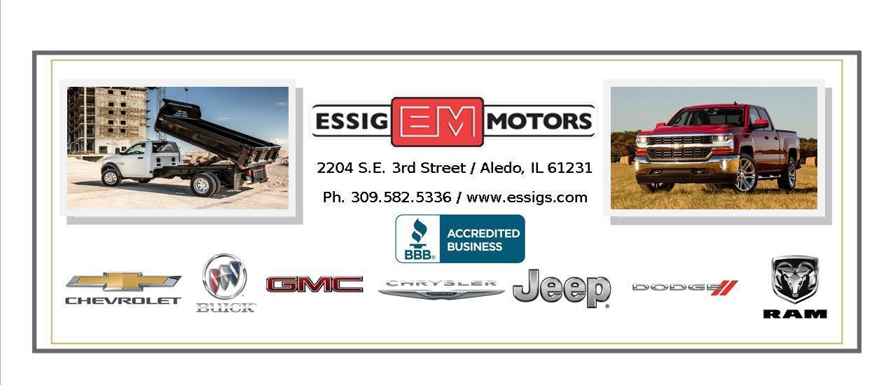 Essig Motors