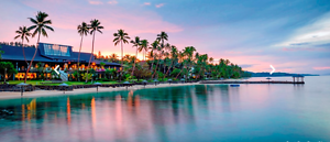 5 nights in Fiji for 2 adults & 2 childrens Sydney City Inner Sydney Preview