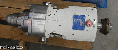Gh Positive Displacement Rotary Pump Ghp-2020rv With Motor