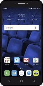 "ALCATEL PIXI THEATER , 6"" , Big Screen , UNLOCKED PHONE with Great SPECS!!!!"