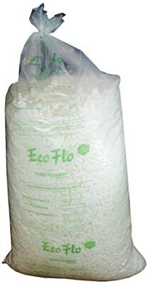 Biodegradable Loose Fill Void Packing Peanuts Eco Friendly 5 Cubic Feet