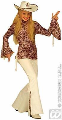 Children's Texas Jazz Child Costume for 80s Music Fancy Dress Age 4-5 - Children's 80's Kostüm