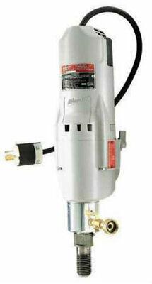 Milwaukee 4094 Diamond Coring Motor 450900 Rpm 20 Amp Eb24