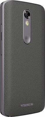 Motorola Droid Turbo 2 - 32GB - Gray (Verizon) Smartphone 7/10 Unlocked