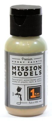 Grey Sand (Mission Models IDF Sand Grey Version 1 1oz -)