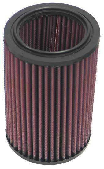 KN AIR FILTER (E-9238) REPLACEMENT HIGH FLOW FILTRATION