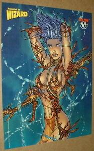 Fathom-Michael-Turner-Top-Cow-Comics-Poster