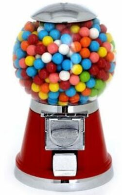 Bubble Globe Bulk Vending Machine Vend Choice Of Candy Gumballs 1 Toys Or Balls
