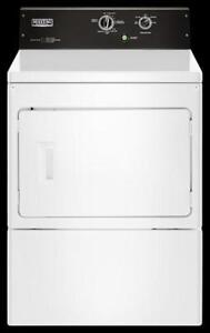 MAYTAG MGDP575GW  7.4 CU. FT. COMMERCIAL-GRADE RESIDENTIAL DRYER AT CHEAP PRICES (BD-2024)