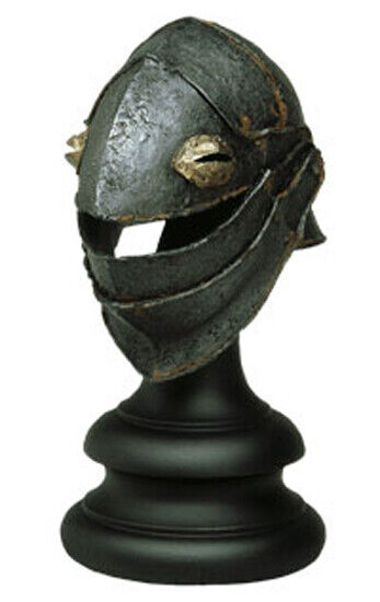 LOTR - Orc Crowfaced Helm   - Sideshow