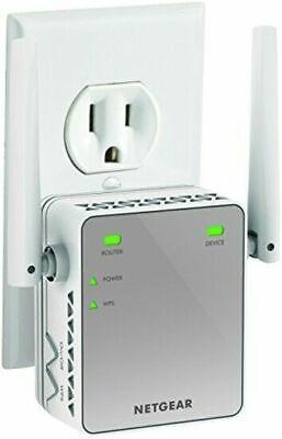 Wi Fi Range Extender Essentials Edition Wireless Wifi Netgear N300 EX2700 AC1200