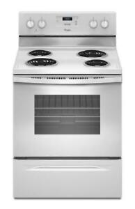 205-  NEUF - NEW Cuisinière Four WHIRLPOOL  Stove Oven