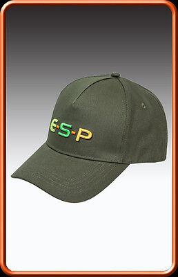 New 2017 - ESP Carp Gear Baseball Cap