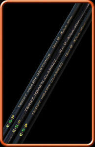 New ESP Terry Hearn Classic Carp Rod 12ft 9