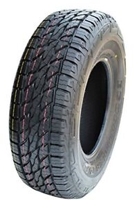 LT265/75R16 FOUR NEW ALL SEASON TIRES 618.65 TAX IN