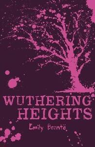 Wuthering Heights von Emily Bronte (2014, Taschenbuch)