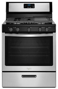 GAS/ COIL/ SmoothTop STOVES starting only at $299