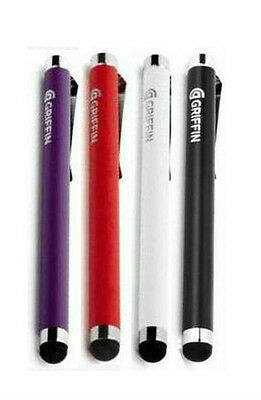 New Griffin Stylus Pen for iPod touch iPhone and For other Tablets And Ipads