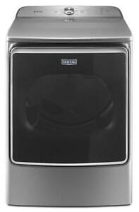 MAYTAG MGDB955FC 9.2 CU. FT.  TOP LOAD DRYER ON SALE (BD-2030)