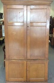 Vintage storage Cupboard