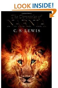 The Chronicles of NARNIA (C.S. Lewis). (All the books)