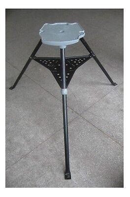 1206 Tri-stand Stand Fits For Ridgid 300 Threading Machine Threader 42360