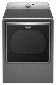 MAYTAG 8.8 CU FT ELECTRIC DRYER  (MAY506)