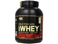 Optimum Nutrition Gold Whey Protein