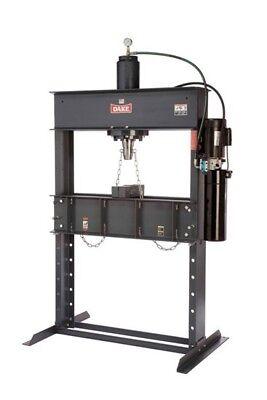 Dake 50da Dura-press Hydraulic H-frame Press - New 50 Ton