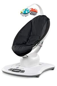 4Moms Mamaroo with infant insert