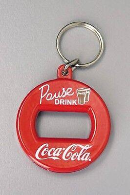 """Coca-Cola Schlüsselanhänger """"Pause Drink"""""""