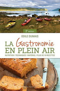 GOURMANDS DE NATURE - GASTRONOMIE EN PLEIN AIR - CUISINE