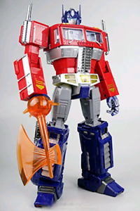 Transformers Masterpiece Optimus Prime MPP10 Adult Collectible