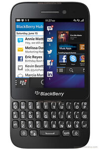 Blackberry Q5 8GB Unlocked