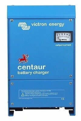 Victron Energy Centaur Battery Charger 12 / 50 120/240vac NEW 5 YEAR WARRANTY