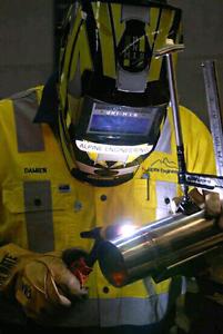 Boat welding Repairs Hurstville Grove Kogarah Area Preview