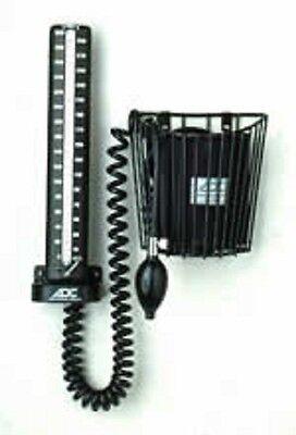 ADC Diagnostix 952B Wall Blood Pressure Unit & Basket - Discount on Rummage