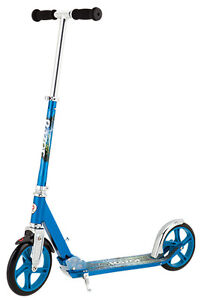 Razor Scooter for Kids and Adults