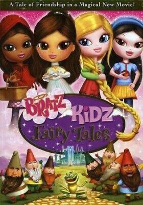 Bratz Kidz: Fairy Tales [DVD] - EACH DVD $2 BUY AT LEAST 4