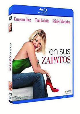 In Her Shoes NEW Cult Blu-Ray Disc Curtis Hanson Cameron Diaz Toni Collette comprar usado  Enviando para Brazil