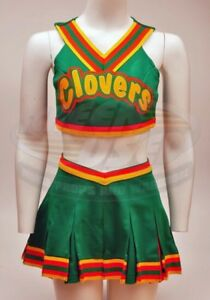 """bring it on """" clovers"""" costume  (wanted)"""
